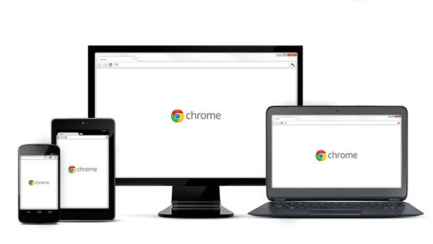 """Google: """"Chrome OS ist gekommen, um zu bleiben"""" (Bild: Google)"""