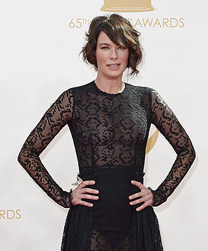 Lena Headey (Bild: EPA/Paul Buck)