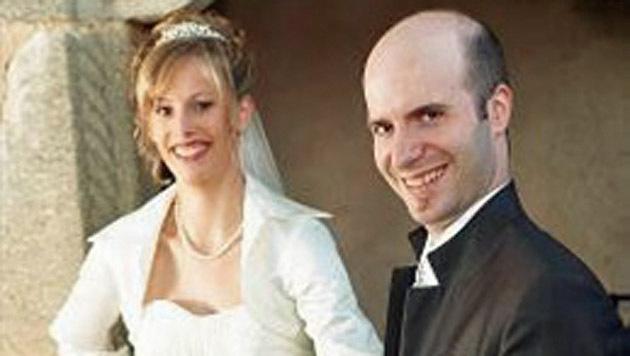 Das Ehepaar starb auf tragische Weise. (Bild: Privat)