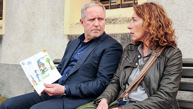 """Der Österreich-""""Tatort"""" sorgte nach der Sommerpause für Topquoten. (Bild: APA/ARD Degeto)"""