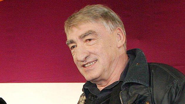 Gottfried John mit 72 Jahren gestorben (Bild: Xamax/EPA/picturedesk.com)