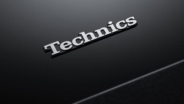 Kultmarke Technics kehrt nach sechs Jahren zurück (Bild: Panasonic)