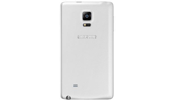Samsung Galaxy Note Edge (Bild: Samsung)