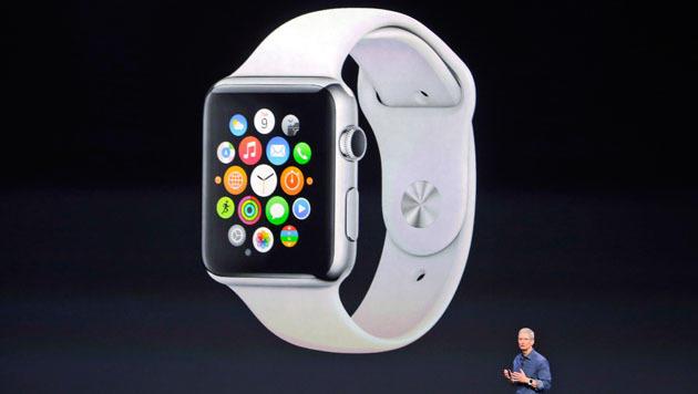 Apple Watch: Wichtige Funktionen gestrichen? (Bild: AP)