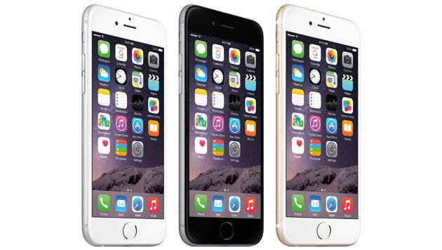 Die neuen iPhones am krone.at-Prüfstand (Bild: Apple)