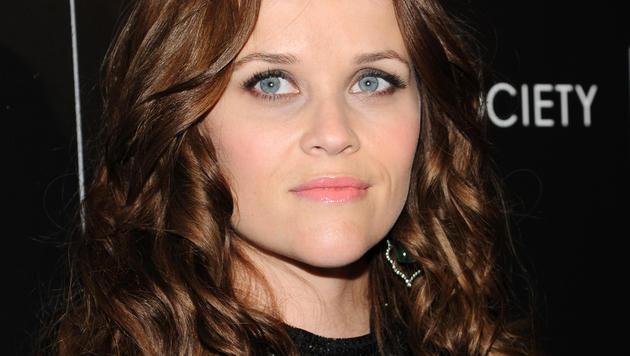 Reese Witherspoon ist mit dem Produzenten Jim Toth verheiratet. (Bild: AP)