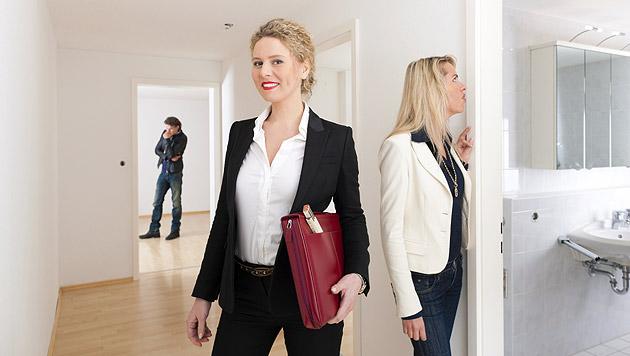 worauf sie beim mietvertrag achten sollten vorsicht falle wirtschaft. Black Bedroom Furniture Sets. Home Design Ideas