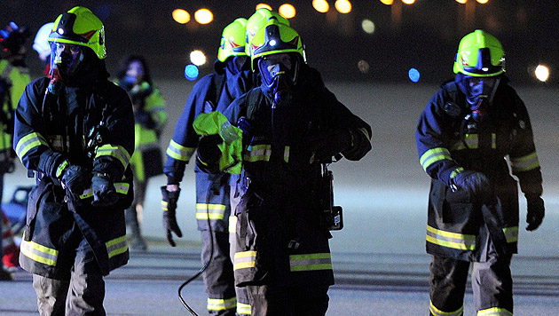 Silvester: Sex-Attacken, Schwerverletzte, Brände (Bild: APA/BARBARA GINDL (Symbolbild))