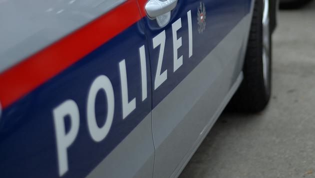 Nach Messerstecherei: Komplize von Polizei gefasst (Bild: APA/BARBARA GINDL (Symbolbild))