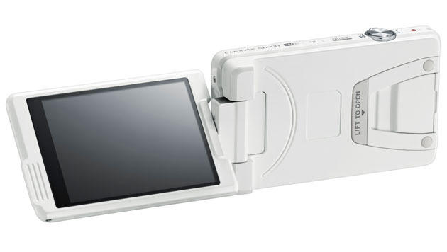 Nikon bringt Spiegelreflex D750 und Selfie-Cam (Bild: Nikon)