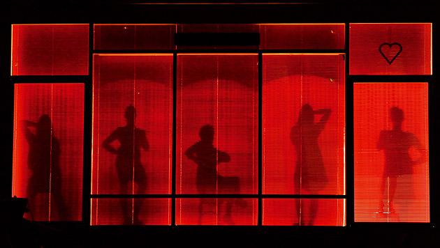 Prostituierte wollen Hunderttausende Euro zurück (Bild: dpa/Isabel Winarsch)