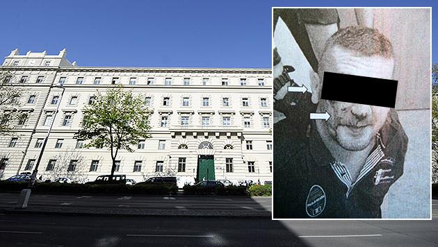 Schwere Missbrauchsvorwürfe gegen Wiener Polizei (Bild: APA/ROLAND SCHLAGER, APA/ENES BEGANOVIC)