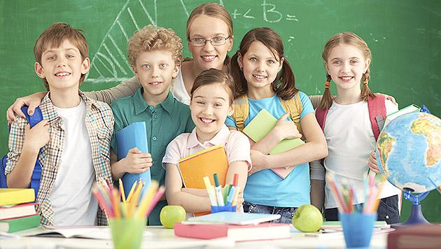 Schule: Lehrer erstmals offen für Reformen (Bild: thinkstockphotos.de)