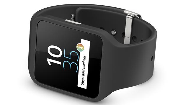 Smartwatch 3: Sonys intelligente Uhr im Test (Bild: Sony)