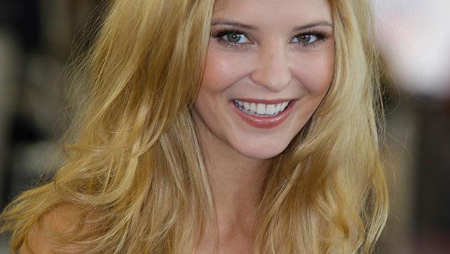 "Ex-""Miss Austria"" Christine Reiler (Bild: Reinhard Holl)"