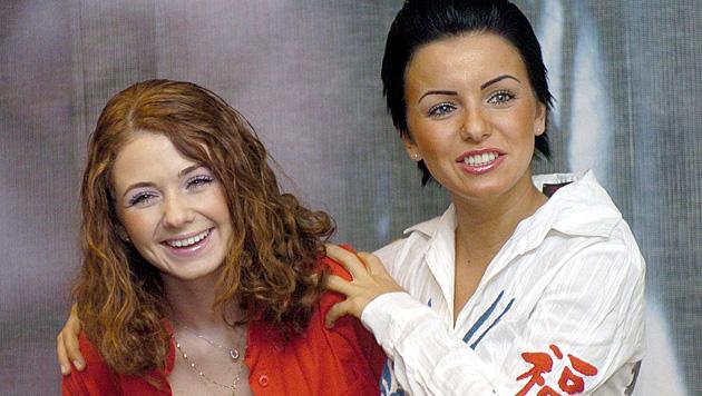 t.A.T.u.-Kollegin Jelena Katina distanzierte sich von Juljias Aussagen. (Bild: Marcos Delgado/EPA/picturedesk.com)