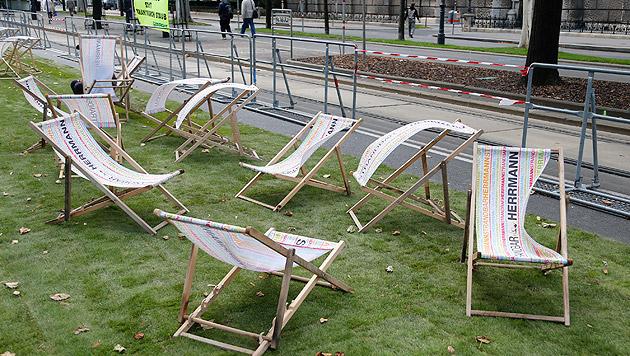 Regierung stoppt jetzt Jux-Demos am Wiener Ring (Bild: Zwefo)