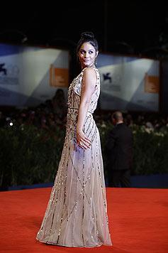 Die junge Hollywoodshönheit zittert deshalb um ihre Karriere. (Bild: AP)