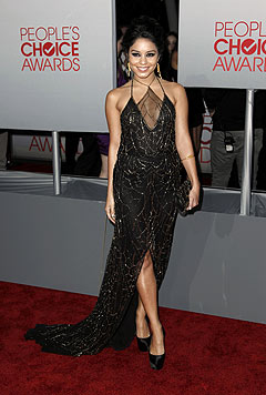 Von der 25-jährigen Schauspielerin tauchten schon 2007 Nacktfotos auf. (Bild: AP)