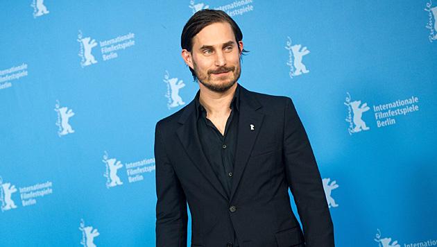Schauspieler Clemens Schick outet sich als homosexuell. (Bild: APA/EPA/DANIEL NAUPOLD)
