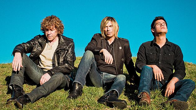 """High South: """"Wir sind ABBA aus Österreich"""" (Bild: Universal Music)"""