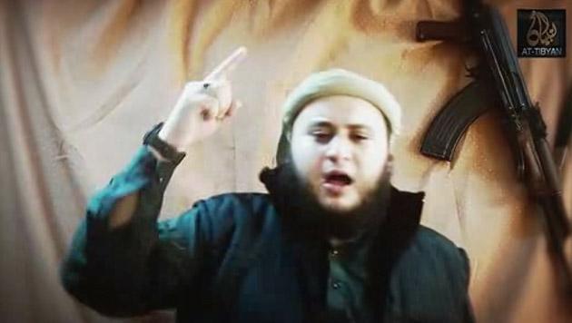 Mohamed M. in Türkei entlassen und untergetaucht (Bild: Interpol)