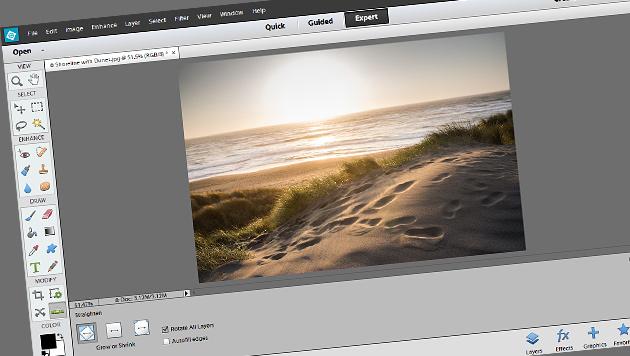 Photoshop und Premiere Elements 13 veröffentlicht (Bild: Adobe)