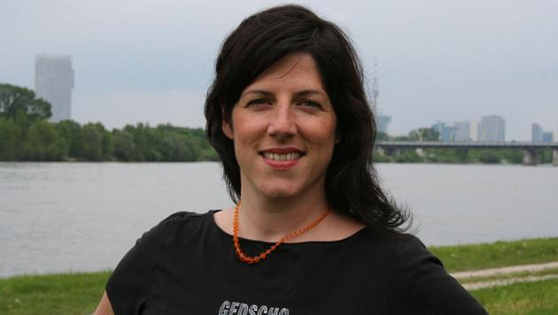 SP-Gemeinderätin Tanja Wehsely will Kompetenzen zur Deradikalisierung aufbauen. (Bild: â01ETanja Wehselyâ01C von Adam wehsely-swiczinsky - Eigenes Werk)