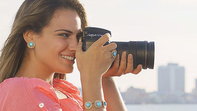 Darauf kommt es beim Kamerakauf wirklich an (Bild: thinkstockphotos.de)