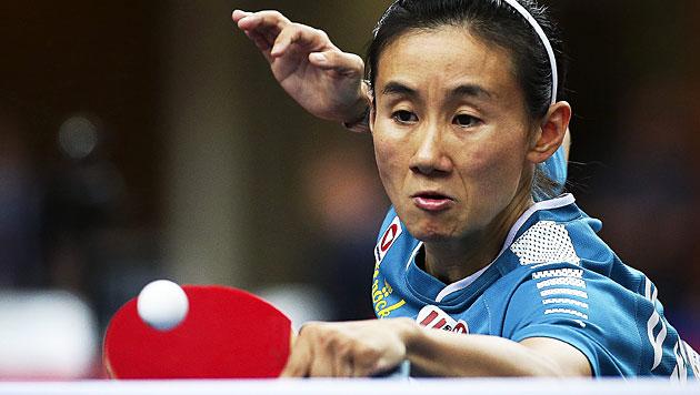 Liu Jia (Bild: APA/EPA/Tiago Petinga)