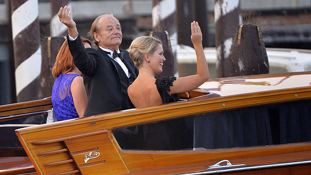 Bill Murray (Bild: AFP)