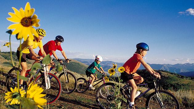Mit unserem Sport-Guide durch den Sommer in Wien (Bild: thinkstockphotos.de)