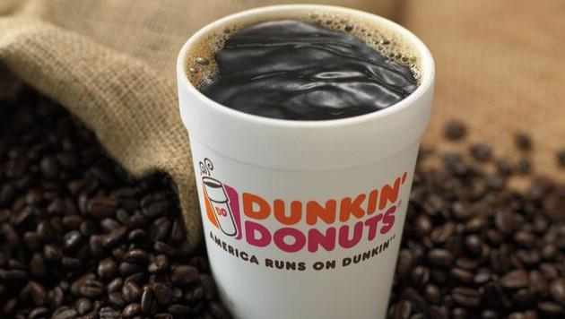 Dunkin-Donuts-Betreiber muss Insolvenz anmelden (Bild: Dunkin' Donuts)