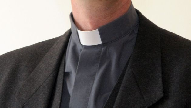 Dänischer Pfarrer soll 11 Kinder missbraucht haben (Bild: APA/Rupprecht@kathbild.at (Symbolbild))