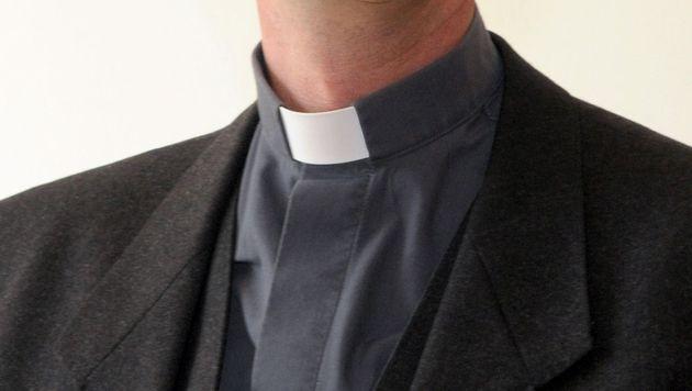 Pfarrer wegen sexueller Belästigung angezeigt (Bild: APA/Rupprecht@kathbild.at (Symbolbild))
