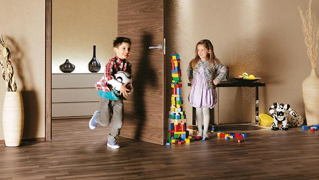 so wichtig ist uns t r zu und ruhe wohn umfrage bauen wohnen. Black Bedroom Furniture Sets. Home Design Ideas