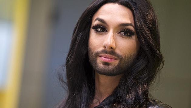 Wer wird Conchita Wurst beim Song Contest nachfolgen? (Bild: APA/ERWIN SCHERIAU)