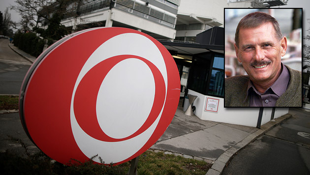 Ex-ORF-Chefredakteur Peter Pirker tot gefunden (Bild: APA/GEORG HOCHMUTH, APA/GERT EGGENBERGER)