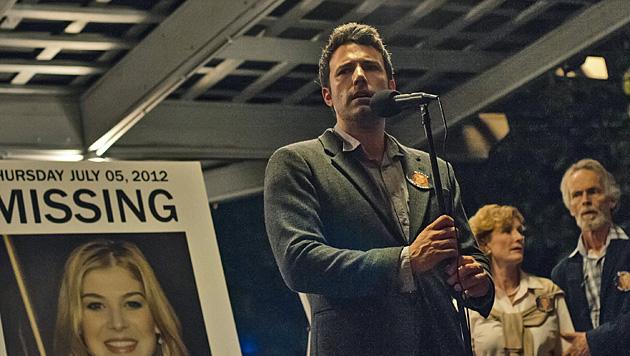 "In ""Gone Girl"" wird man Ben Affleck splitterfasernackt bewundern können. (Bild: AP)"