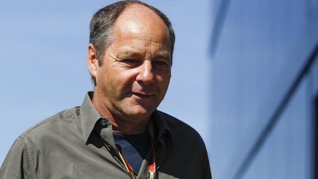 """Berger McLaren-Teamchef? """"Schmeichelt mir sehr"""" (Bild: APA/ERWIN SCHERIAU)"""