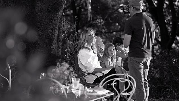 Julia Roberts für Calzedonia (Bild: Calzedonia)