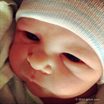 Auch das könnte die kleine Wyatt Isabelle sein. (Bild: aplus.com)