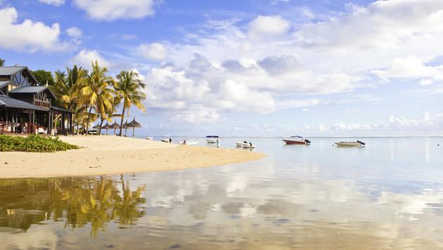 Mauritius: Schöne Schatten auf der süßen Insel (Bild: thinkstockphotos.de)
