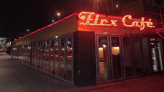 """Wiener Clubs: """"Wir retten jetzt das """"Flex"""""""" (Bild: APA/GEORG HOCHMUTH)"""