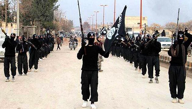 """""""IS-Terror nicht militärisch bekämpfbar"""" (Bild: AP)"""