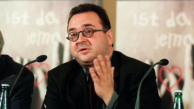 Asyl: Diakonie-Direktor fordert mehr Mut (Bild: Martin A. Jöchl (Archivbild))