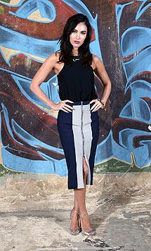 Megan Fox (Bild: EPA)