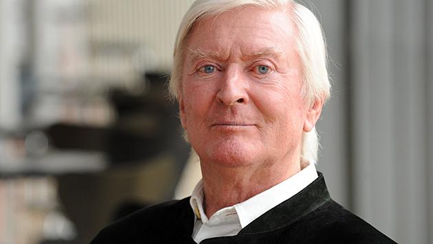 Peer Augustinski ist am Freitag im Alter von 74 Jahren gestorben. (Bild: APA/dpa)