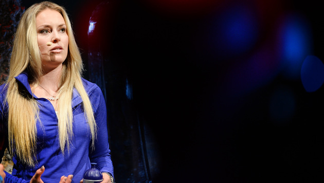 "Lindsey Vonn hat 130 Pisten-Bullys ""gestemmt"" (Bild: APA/BARBARA GINDL)"