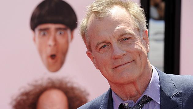 Stephen Collins soll mehrere Kinder sexuell belästigt haben. (Bild: PAUL BUCK/EPA/picturedesk.com)